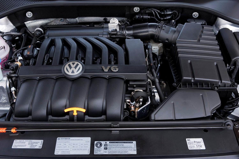 Диагностика и ремонт двигателя Фольксваген