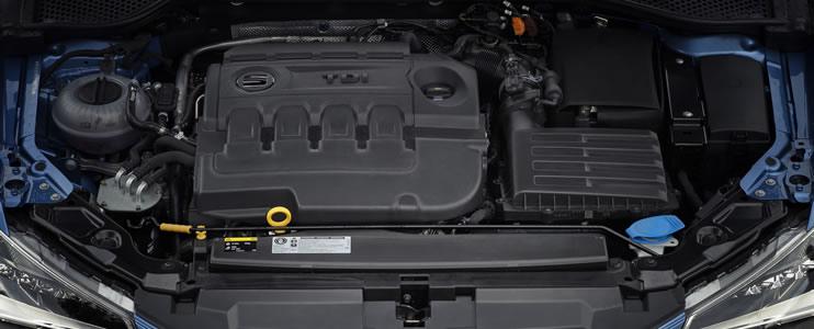 Диагностика и ремонт двигателя Сеат